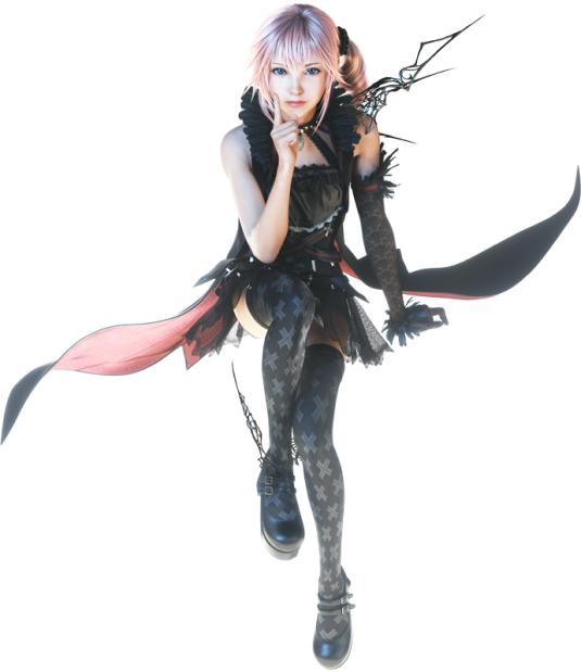 Lumina_character